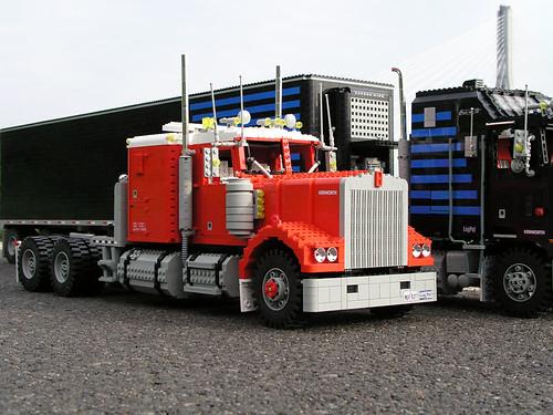 kenworth_w900_longnose_flatbed_trailer_35