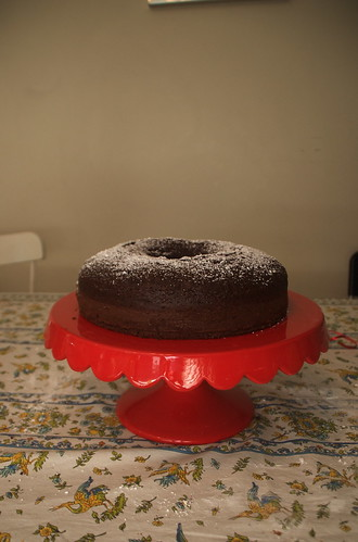 Tomas' birthday cake | by Veronique Christensen