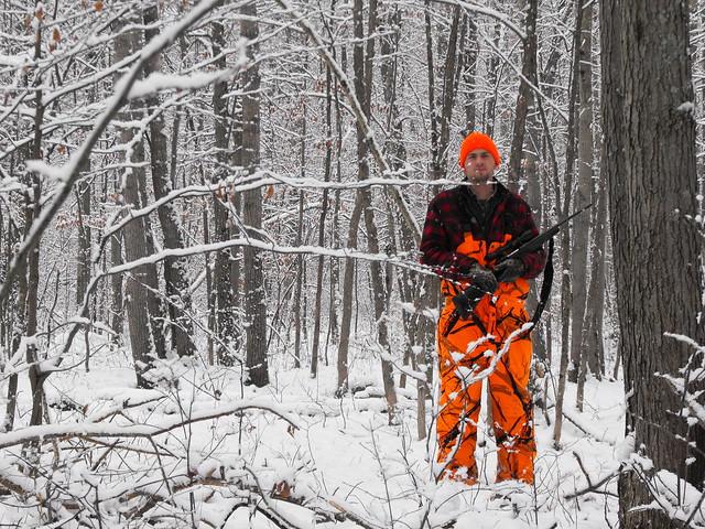 Aaron Hunting