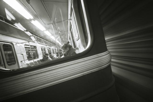 St.Petersburg. Metro