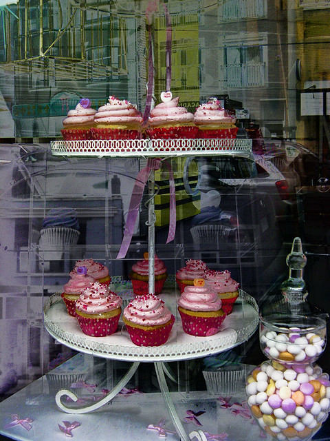 Urban Cupcakes
