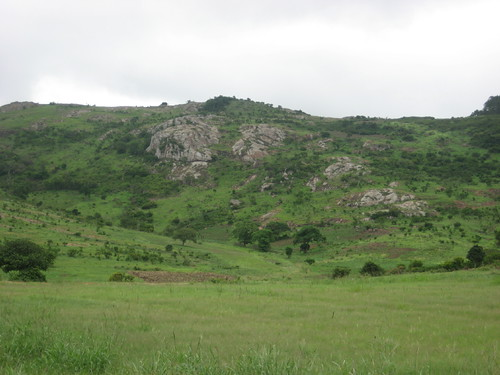 mozambique namaacha maputoprovince libombos mountponduine monteponduine libombohills ponduine