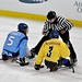 Sledge Hockey: Sweden - Italy