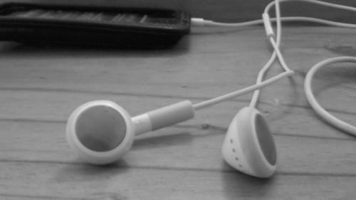 Plug Your Ears | by leosaumurejr