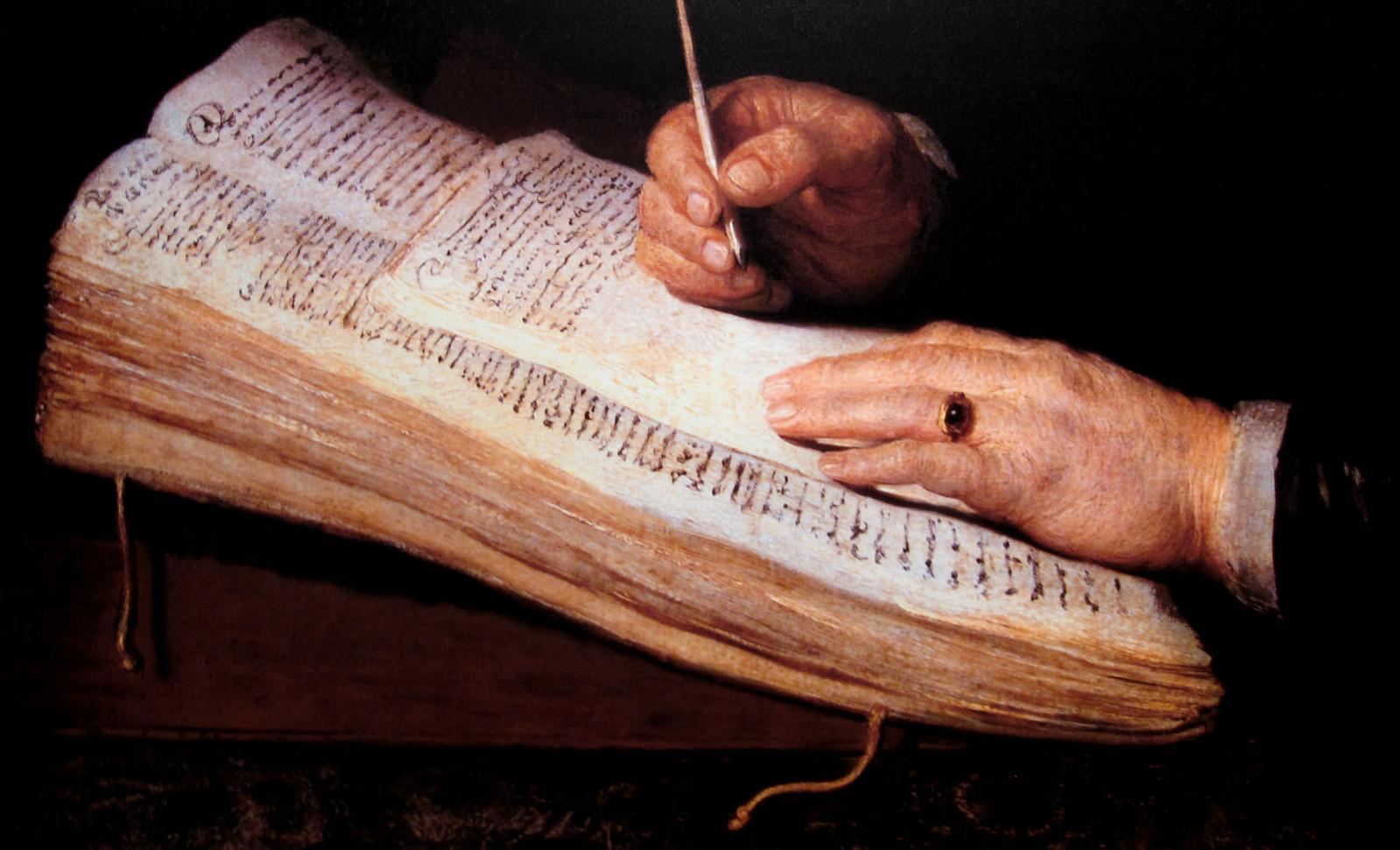 Rembrandt 101