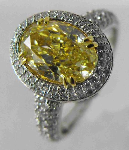 2.58ct_canary_yellow_fancy_diamond_ring   derrico_jewelry ...