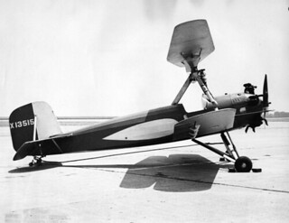 Herrick : HV-2A | by San Diego Air & Space Museum Archives