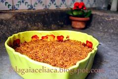 crumble di fragole   by mammadaia