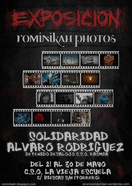 EXPOSICION ROMINIKAH PHOTOS!!!!