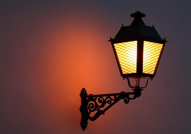Una Luz en mi camino