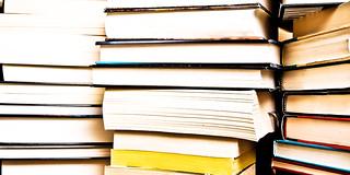 Books | by RLHyde