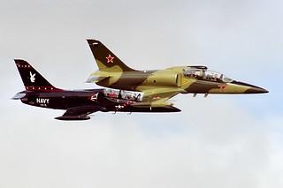 Aggressor squadron (Aero L-39 Albatros)