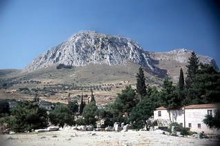 Corinth, Acrocorinth (V)