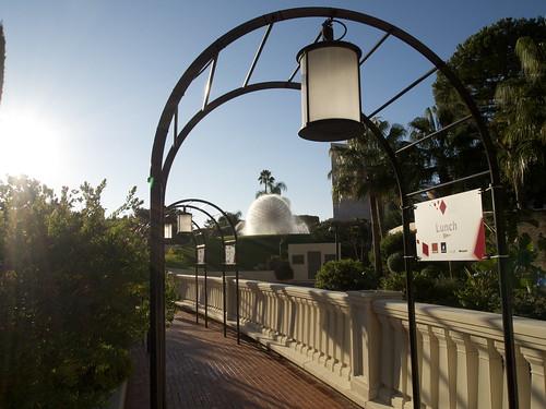 Monte Carlo Bay morning light | by matteofabiano