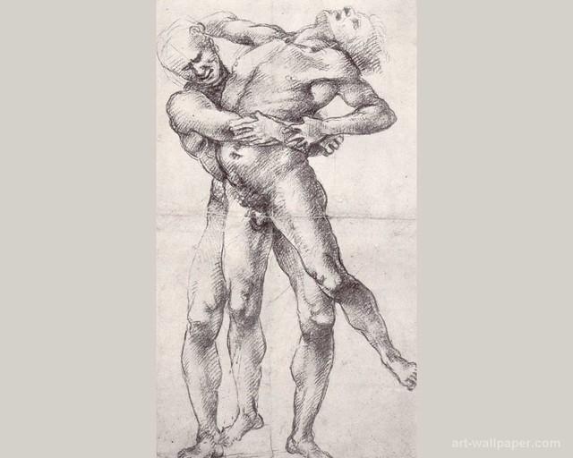 +1500 Heracles y Anteo