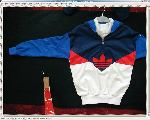 adidas colorado hoodie 80s