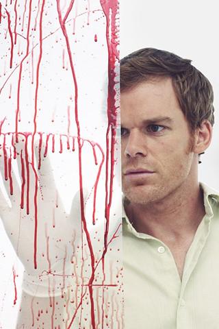 Dexter IPhone Wallpaper | By Xploitme Dexter IPhone Wallpaper | By Xploitme