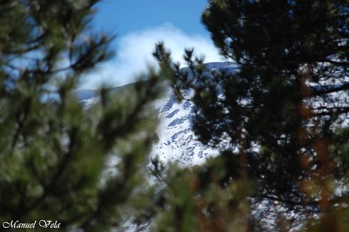 SL372536 Recorrido Flickr por el Parque Nacional Izta - Popo por LAE Manuel Vela