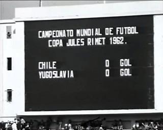 campeonato mundial de futbol 1962 santiago de chile