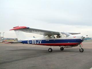 Cessna 177 G-BBJV