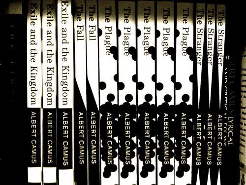 Camus Titles   by C. K. Hartman