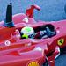 2010 Valencia F1 Test