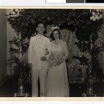 Wedding of Harold Smith and Micky Mains, Minneapolis