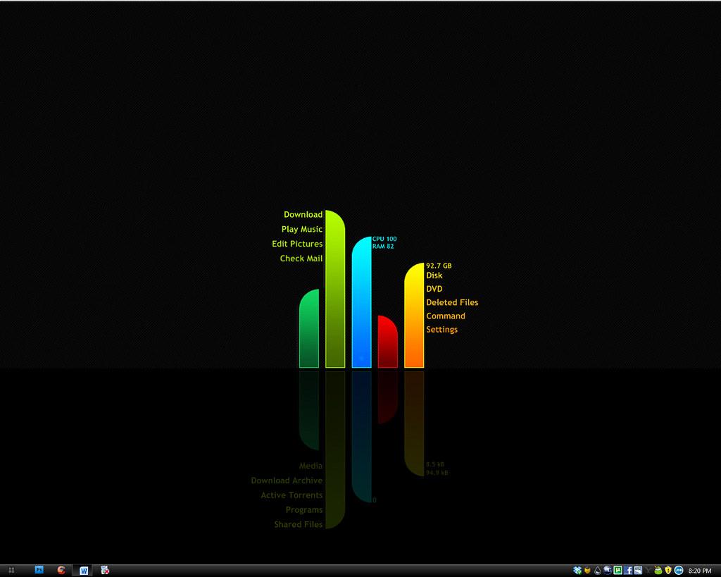 windows application