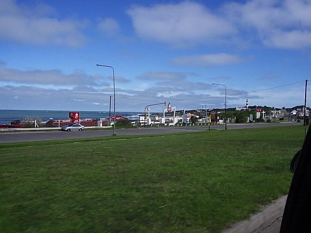 Mar del Plata  Punta Mogotes