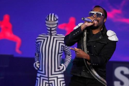 Black Eyed Peas - Be Nice