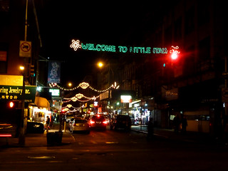 Welcome to Little Italy | by navema