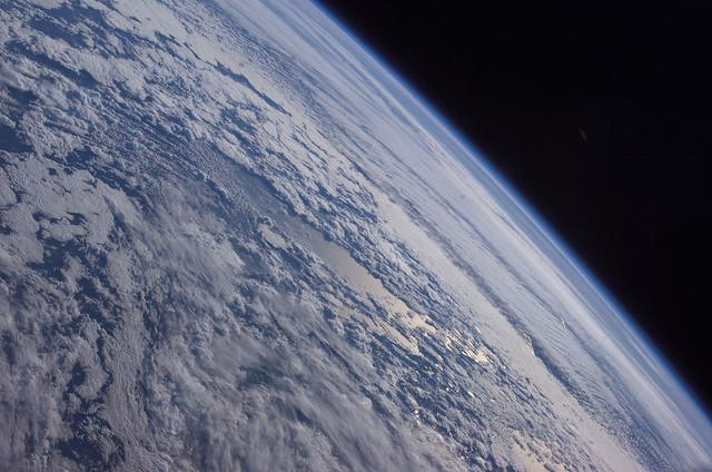 Earths Horizon