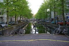 Den Haag bicycles