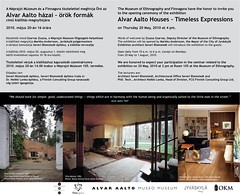 2010. május 11. 16:56 - Alvar Aalto házai - örök formák