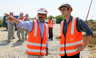 USACE continues construction at Task Force-East training site in Bulgaria | by USACE Europe District