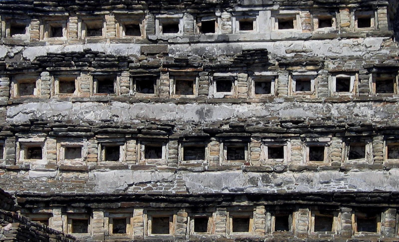 Tajín, Veracruz 27bis