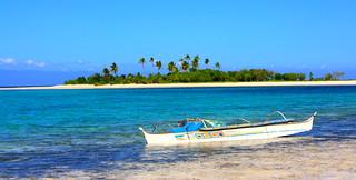 Bohol Beach   by Allen DC