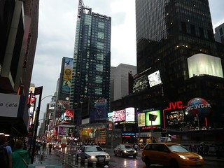 Time Square | by Marc Ben Fatma - visit sophia.lu and like my FB pa