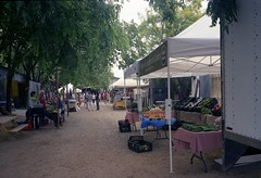 HOPE Farmer's Market #3