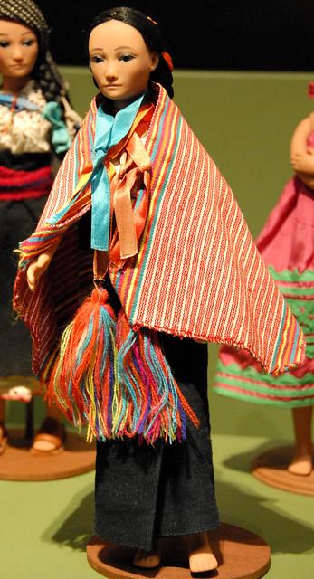 Doll Mexico Chiapas
