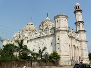 Jama Masjid | by varunshiv
