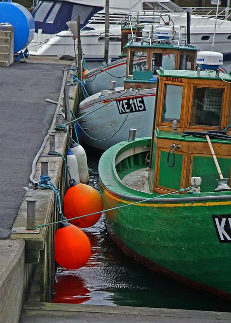 Mosede Havn/Harbour