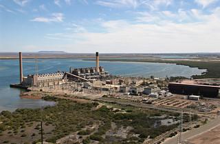 Playford Power Station