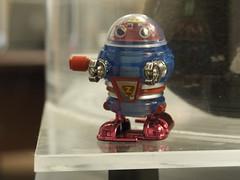 robot | by davedehetre
