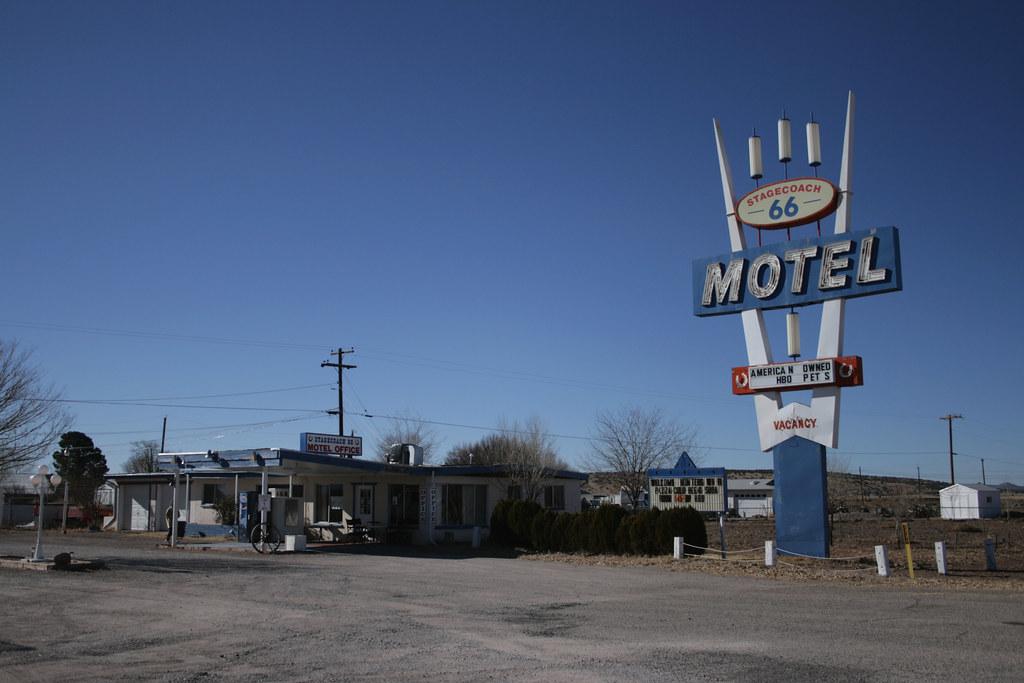 Route 66 Casino Tschechei