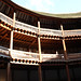 Shakespeare's Globe Theatre 莎士比亞環球劇院