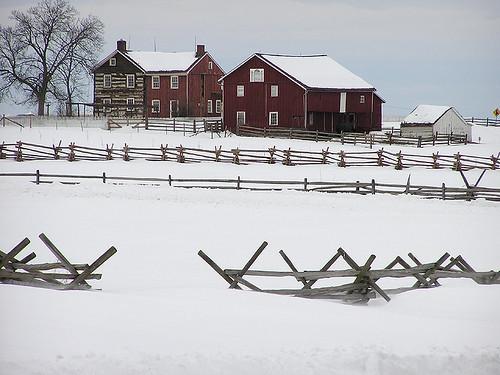 6629 Klingel Farm, Gettysburg | by lcm1863
