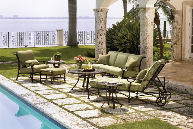 Winston Outdoor Furniture Sea Villa Cast Beautiful Outdo Flickr