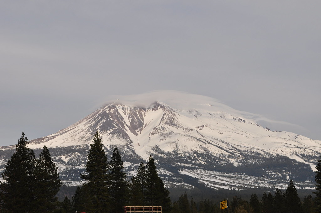 African Americans in the Shadow of Mt. Shasta: The Black Community of Weed, California
