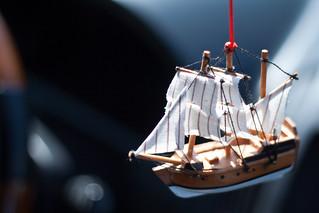 No Seas for Tiny Ships   by MiiiSH
